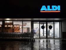 Twee verdachten (16) aangehouden voor overval op Aldi in Tilburg, politie onderzoekt verband met andere overvallen