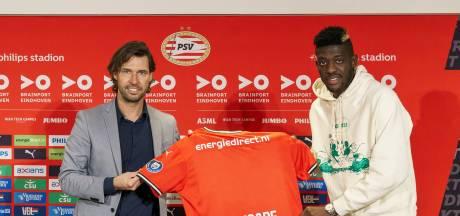 PSV broedt na komst Sangaré nog op meer transfers: 'Houden ogen en oren open'