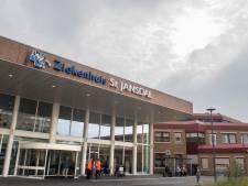 'Operaties St Jansdal op zaterdag nog niet aan de orde'