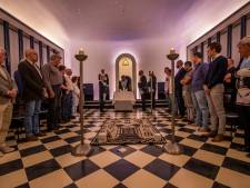 Open dag vrijmetselarij Eindhoven: binnenkijken bij 'geheim genootschap'