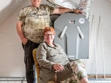 Irma en Adri wonen in een verduurzaamde woning: 'We besparen 50 euro per maand'