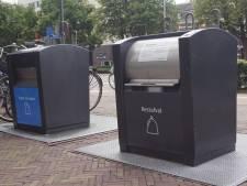 Afvalstoffenheffing Bodegraven-Reeuwijk 40 euro omhoog
