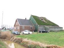 Eigenaar wil verpauperd rijksmonument aan Industrieweg in Mijdrecht verkopen