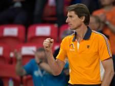 Play-offduel Nederland in Den Bosch en Fed Cup Finals uitgesteld