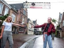 Coronaproof shoppen in binnenstad: 'Ik hoop dat het werkt, maar vrees het ergste'