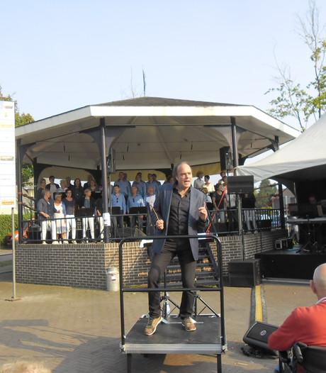 Nuland swingt de pan uit met 'Just a mee sing festival'