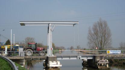 Uitkijktoren gepland bij de Knokkebrug in Houthulst