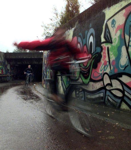 Een tunneltje onder de A58 mag best, maar dan moet Gilze en Rijen zelf dokken