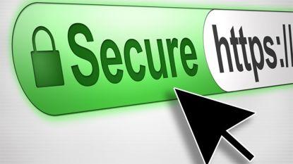 """""""Websites met groen slotje niet per se veilig"""""""