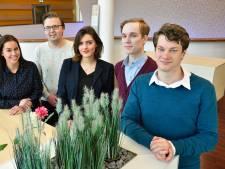 PvdA, CDA en GroenLinks: stel een Goudse jeugdraad in