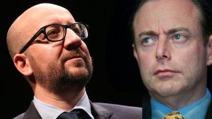 """Van """"politieke soap"""" tot """"Belgische coalitie staat aan de uitgang"""": de opvallendste krantenkoppen in buitenlandse pers"""