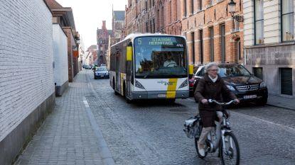 De Lijn investeert in kleine, elektrische bussen voor Brugge-centrum én er komen vlottere lijnen naar buurgemeenten