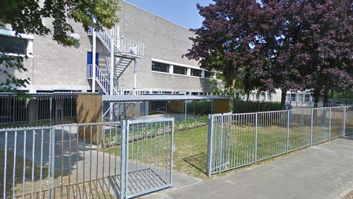 Een vestiging van het SintLucas College aan de Von Flotowlaan in Eindhoven.