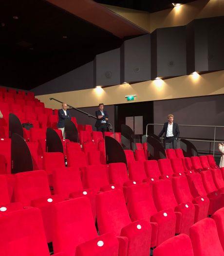 Theater Markant wil wel showroom voor Nederland worden