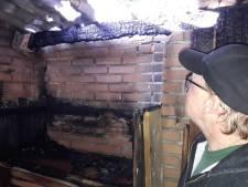 Zes branden gesticht in Asten: 'Nog nooit meegemaakt in één nacht'