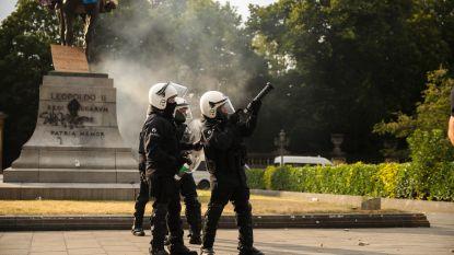 """Politievakbond laat zich uit over etnisch profileren: """"Tijd dat overheid kleur bekent"""""""