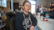 Gangsters tuigen vrouw af op terugweg van bank. 40.000 euro kwijt