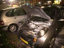 Brandstichter auto is 13-jarige jongen uit Naaldwijk