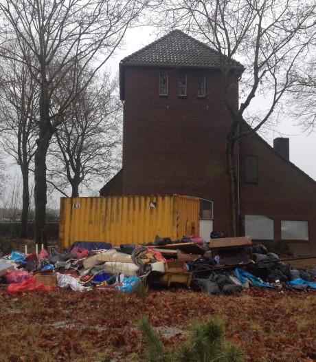 'Nepkerkje' in Eindhoven wordt thuis voor vleermuizen en vogels