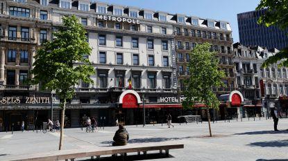 Iconisch hotel overleeft corona niet