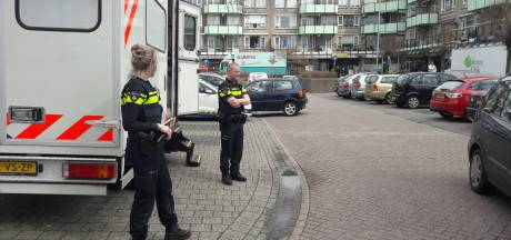 Schietverdachte Leuvensbroek blijft nog langer vast
