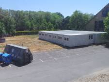 Le centre d'asile de Coxyde peut enfin sortir de son confinement