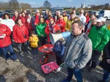 Landelijk D66 wil geen mestfabriek op bedrijventerrein Oss