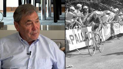 """TOUR DE MERCKX. """"Ik vroeg me paar keer af waar ik mee bezig was"""": Merckx over """"één van zijn grootste nummers"""""""
