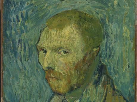 Onderzoek neemt twijfel weg over echtheid bijzonder zelfportret Van Gogh