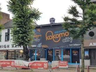 """Kokomo mag niet openen als hamburgerrestaurant: """"Dan sluiten we de boel helemaal, want als café sluiten om 23 uur is niet rendabel"""""""