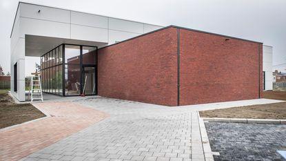 Nieuw ontmoetingscentrum opent deuren