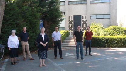 Gemeente en scholengroep kopen klooster en bijhorende tuinen aan