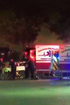Vrachtwagen met negen dode migranten gevonden in Texas