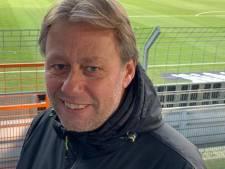 Trainer Rob Bakker van Borne naar Delden