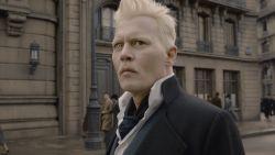 """Johnny Depp reageert op heisa: """"J.K. Rowling weet dat ik onschuldig ben"""""""