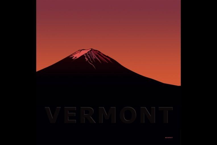 null Beeld Albumhoes Vermont
