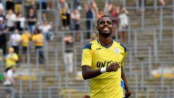 """Ondertussen mag Selemani nog altijd niet spelen voor KV Kortrijk: """"Die jongen wordt moedeloos"""""""