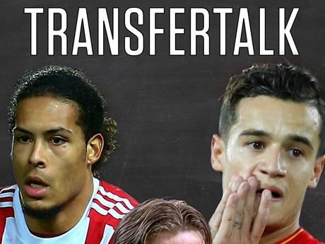 TT: Monaco wil 180 miljoen voor Mbappé, Zlatan blijft toch bij United