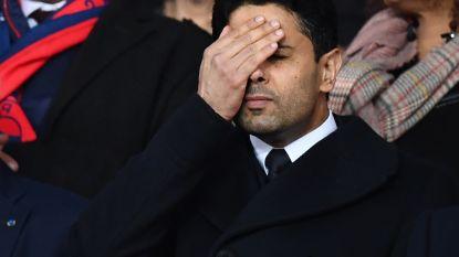 """Marc Degryse over het failliet van PSG - 1,1 miljard in 7 jaar uitgegeven, maar niet eens verder dan kwartfinale: """"Zo snel koop je op dit niveau succes niet"""""""