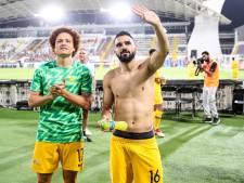 PSV'ers Sainsbury en Behich blijven met Australië meedoen in Azië Cup