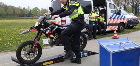 Een aanhouding en verschillende boetes en bekeuringen uitgedeeld tijdens patsercontrole in Etten-Leur: dit zijn de resultaten