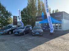 Hyundai Devisch opent zijn vijfde vestiging in Brugge