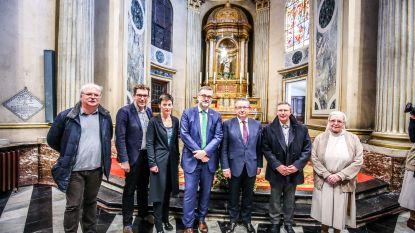 """Brugge stelt twee bewoonde kloosters open voor bezoek: """"Je mag zelfs met de nonnetjes praten"""""""