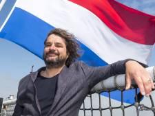 Frank Lammers trots op historisch filmdrama Michiel de Ruyter