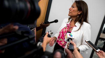 Congreslid: woorden en daden Trump hebben rol gespeeld in schietpartij El Paso