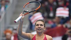 Simona Halep bereikt finale in Peking en pakt eerste plaats op WTA-ranking