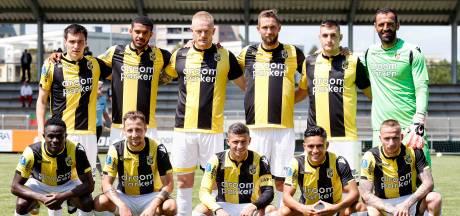 Vitesse sluit in de Alpen af met overtuigende zege op Lokomotiv Moskou