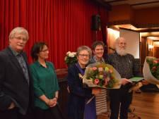 Streektaaldictee neemt afscheid van Dianne Marsman uit Borculo met liefdesliedje