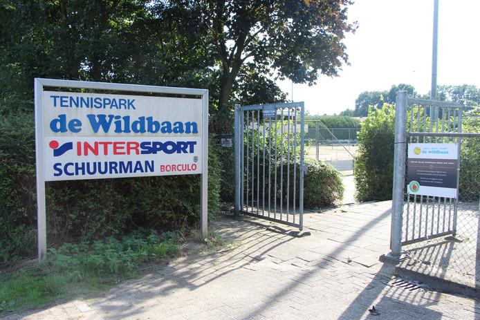 De Wildbaan is nu versnipperd. Berkelland en Twickel willen kavels uitruilen.