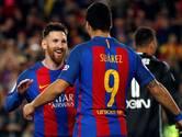 VIDEO: Messi helpt Barça voorbij Valencia en zichzelf voorbij Dost
